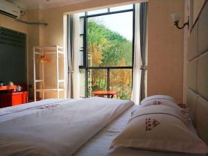 Pan Shan Hotel, Szállodák  Csengtu - big - 24