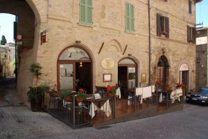 obrázek - Oro Rosso Hotel Ristorante