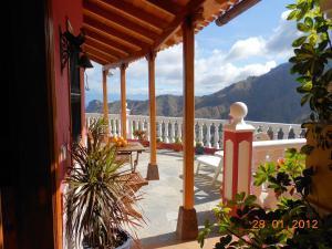 Casas Rurales Serrillal