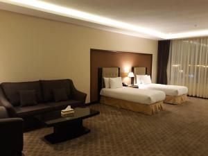 Beach Inn, Hotely  Al Qunfudhah - big - 5