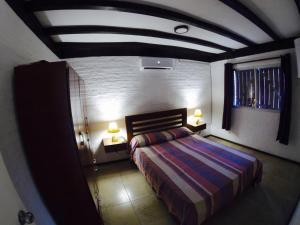 Alvear, Дома для отпуска  Пириаполис - big - 2
