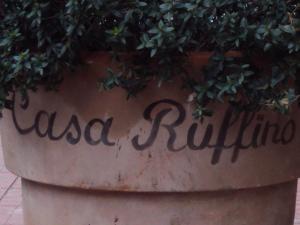 B&B Casa Ruffino, Panziók  Balestrate - big - 36