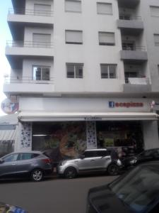 Particulier, Apartmány  Casablanca - big - 9