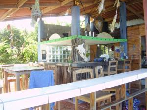 La Tortuga Chalet, Holiday homes  Las Tablas - big - 13