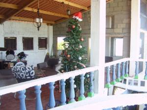 La Tortuga Chalet, Holiday homes  Las Tablas - big - 11
