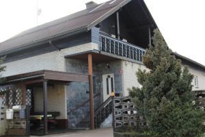 Ljubljana's Suburban House Fani