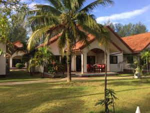 Paradis Villa B3