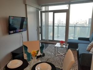 Premium Suites - Furnished Apartments Downtown Toronto, Apartmány  Toronto - big - 62