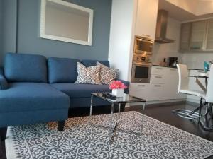 Premium Suites - Furnished Apartments Downtown Toronto, Apartmanok  Toronto - big - 63