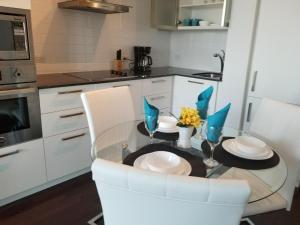 Premium Suites - Furnished Apartments Downtown Toronto, Apartmanok  Toronto - big - 64