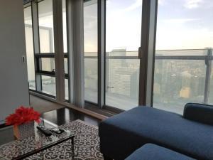 Premium Suites - Furnished Apartments Downtown Toronto, Apartmanok  Toronto - big - 50