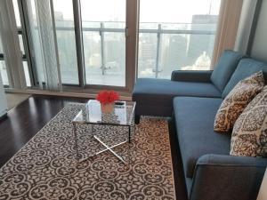 Premium Suites - Furnished Apartments Downtown Toronto, Apartmanok  Toronto - big - 65