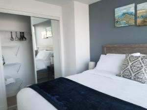 Premium Suites - Furnished Apartments Downtown Toronto, Apartmanok  Toronto - big - 139