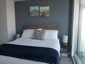 Premium Suites - Furnished Apartments Downtown Toronto, Apartmanok  Toronto - big - 53