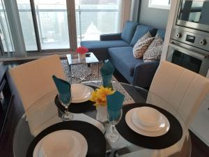 Premium Suites - Furnished Apartments Downtown Toronto, Apartmanok  Toronto - big - 199