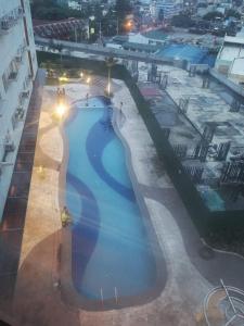 KIM's PLACE in AMAIA SKIES STA MESA, Проживание в семье  Манила - big - 7