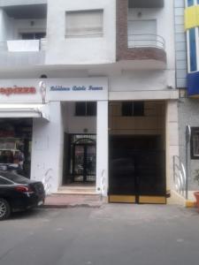 Particulier, Apartmány  Casablanca - big - 2
