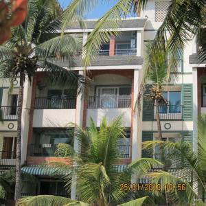 Apartment C 403, Apartmány  Arpora - big - 4