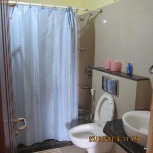 Apartment C 403, Apartmány  Arpora - big - 5