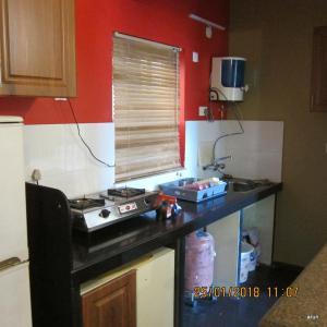 Apartment C 403, Apartmány  Arpora - big - 6