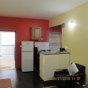 Apartment C 403, Apartmány  Arpora - big - 8