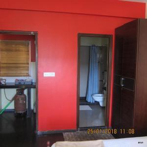 Apartment C 403, Apartmány  Arpora - big - 9