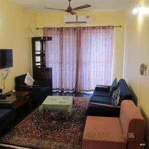 Apartment C 403, Apartmány  Arpora - big - 10
