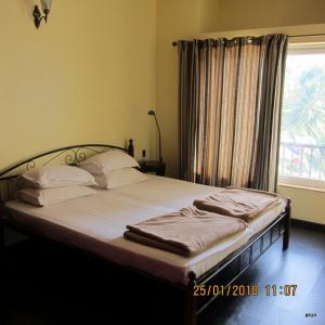 Apartment C 403, Apartmány  Arpora - big - 14