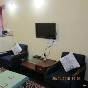 Apartment C 403, Apartmány  Arpora - big - 16