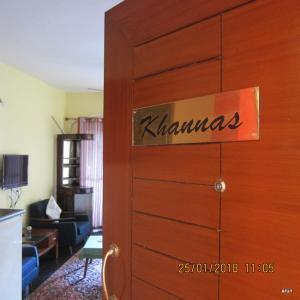 Apartment C 403, Apartmány  Arpora - big - 17