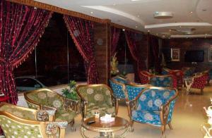 Dorar Darea Hotel Apartments - Al Mughrizat, Apartmanhotelek  Rijád - big - 22