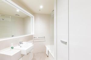 Southbank Skyhigh, Apartmanok  Melbourne - big - 27