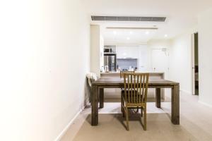 Southbank Skyhigh, Apartmanok  Melbourne - big - 24
