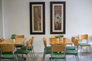 Hotel Isla Menor, Hotely  Dos Hermanas - big - 23