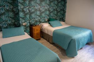 Hotel Isla Menor, Hotely  Dos Hermanas - big - 25