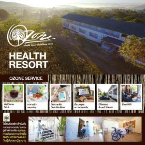 Ozone Health Resort Khao Yai
