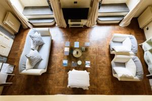 Mozart palace regal suite