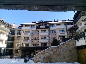 Lutakov Apartment, Apartments  Bansko - big - 22