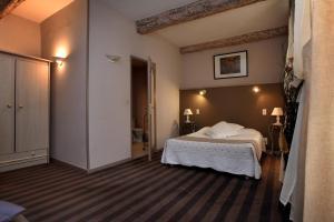 La Garbure, Hotels  Châteauneuf-du-Pape - big - 18