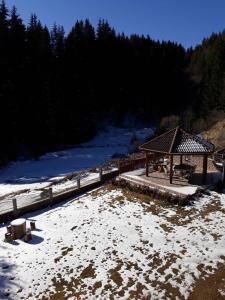 Villa Chaushevi, Vily  Pletena - big - 21