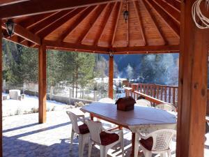 Villa Chaushevi, Vily  Pletena - big - 27