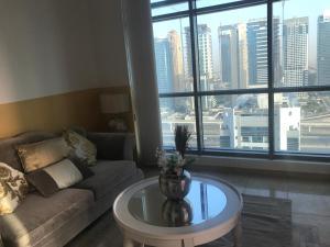 One Bedroom Apartment - zumurod tower - Dubai