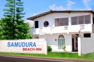 Samudura Beach Inn