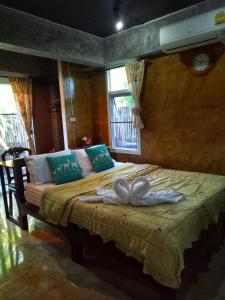 102 Residence, Hotely  San Kamphaeng - big - 104