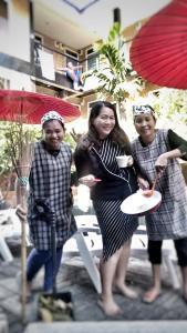 102 Residence, Hotely  San Kamphaeng - big - 113