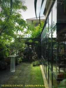 102 Residence, Hotely  San Kamphaeng - big - 105