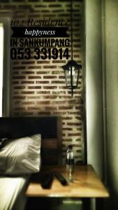 102 Residence, Hotely  San Kamphaeng - big - 103