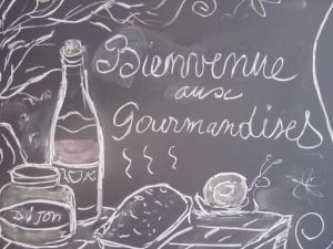 Aux Gourmandises