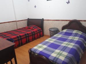 Ruge's House, Pensionen  Bogotá - big - 3