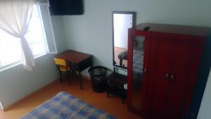 Ruge's House, Pensionen  Bogotá - big - 5